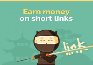 I'm looking for Traffic for URL shortener ADs