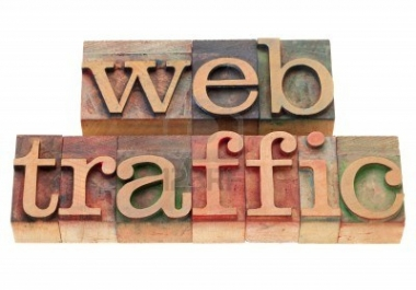 150 000+ real traffic within 1 day