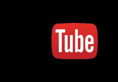 I need 1500-2000 YouTube views INSTANT