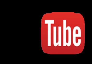 250 000 YouTube Views