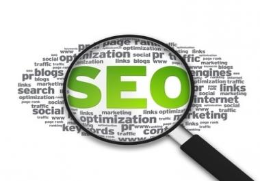 Manually create 60 Blog Comments PR2 - PR7 Do-Follow SEO Back links