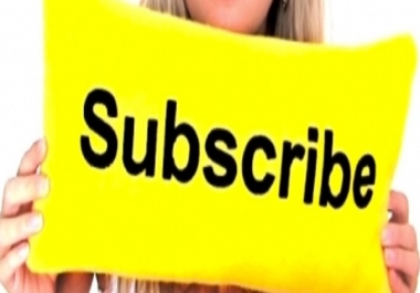 YouTube 25K Subscribers,  Daily 500