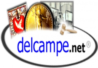 want delcampe. com verified seller