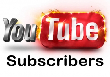 100,000 Youtube Subscribers