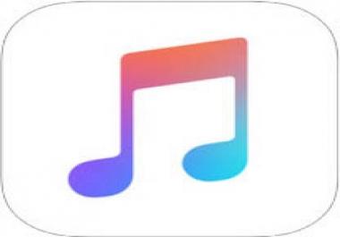 500 Apple Music Artist followers