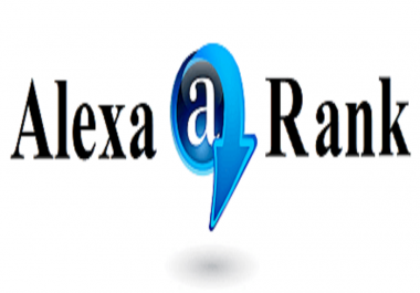 Urgent need for a high ranking site Alexa