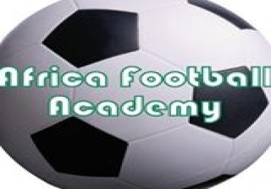 A Football Marketing Website