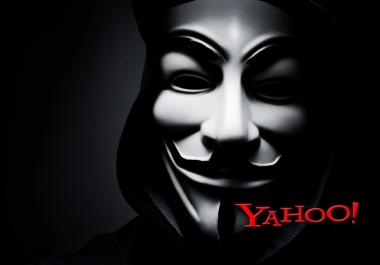 Need Daily Yahoo Answers work
