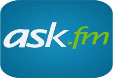 ask fm likes and followers