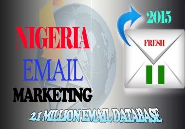 I need to send 100k Email Marketing smtp, server