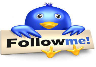 Follow Me,  Follow Back on SEOclerks