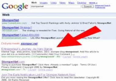 need 1st rank Google and bing for any blog