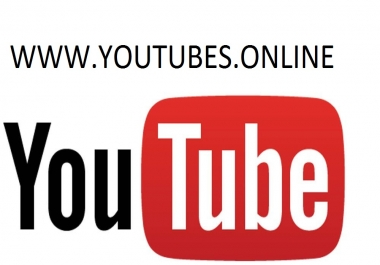 i need to sell domain youtubes. online