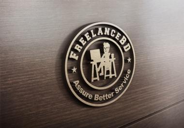 Re Design My Logo.