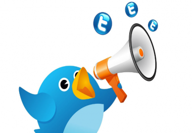 I want 2500+twitter retweets