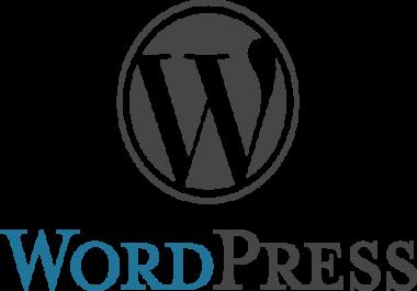 Wordpress Theme - Two Fold Premium Photography