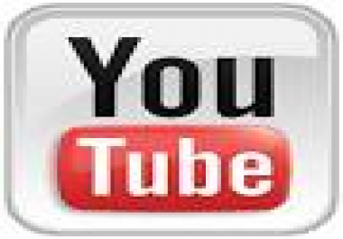 Youtube 200 views, 5comments, 10likes