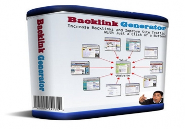 Looking fo Back link building software