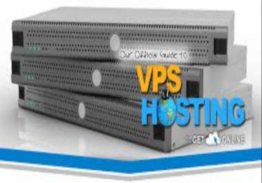 i need vps hosting for cpa sites