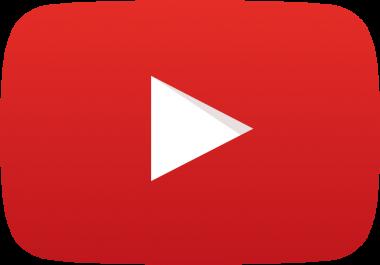 3k Youtube Views 24H