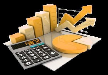 Develop Financial Comparison Site