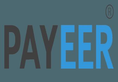 add payeer. com payment gateway