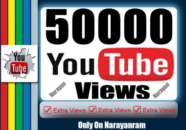 45000-5000 safe high retention real youtube views for 30 days, 1500+ daily views