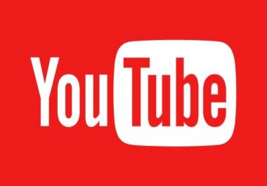 Need 50,000 YouTube Subscribers