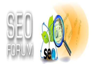 I need 20 posts in SEO forums