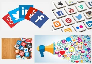 Highly Social Media Influencer