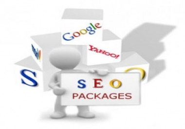 SEO Service Bundle