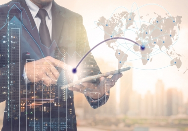 High Authority News/Business Backlinks