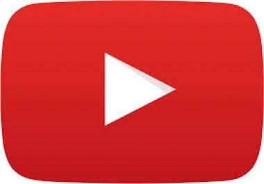 Need 1000 Youtube Subs