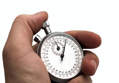 Optimize Website Loading time