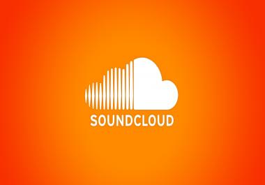 3000 soundcloud followers
