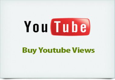 Youtube High Retention views - DRIP FEED