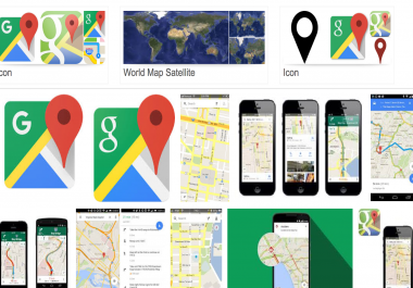 build a google map app for realtime tracking