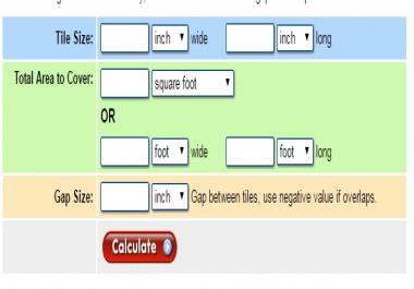 Wordpress Plugin Estimating Program
