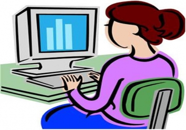 Virtual assistant needed weekly