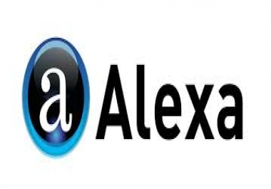 200,000 or below alexa rank within 2 weeks