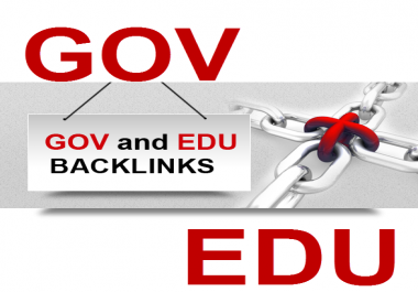 Need Root Domain 100 HQ. edu &amp. gov link for 2 Website URL 3