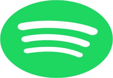 Spotify Stream Generator