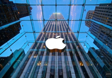 eCommerce Apple products bidding/auction store