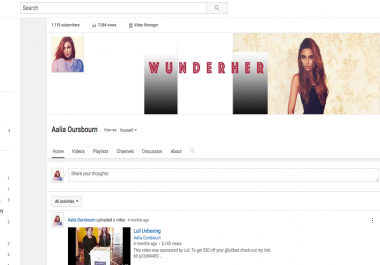 4k Youtube Subscribers non drop