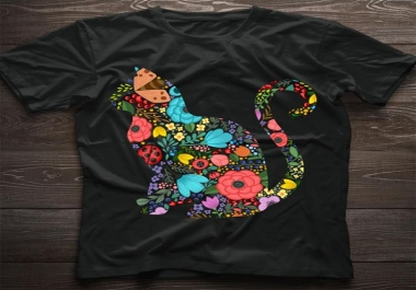 Looking for a cool headed T-Shirt Designer for T-Shirt Designs.