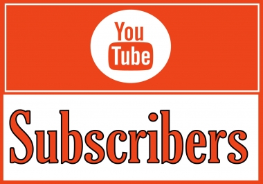 I need 16k YouTube Subscribers Split into 3 Links in 24-48 hrs