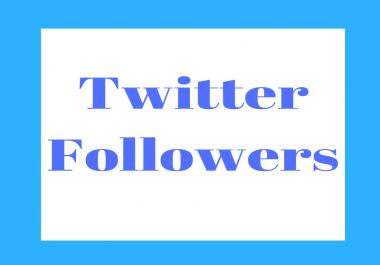 20000 Non Drop Followers