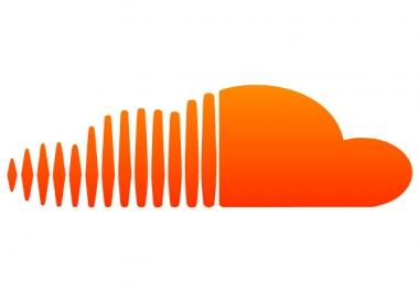SoundCloud Plays Program