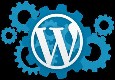need auto update wordpress theme