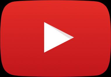 i need 10k safe views youtube